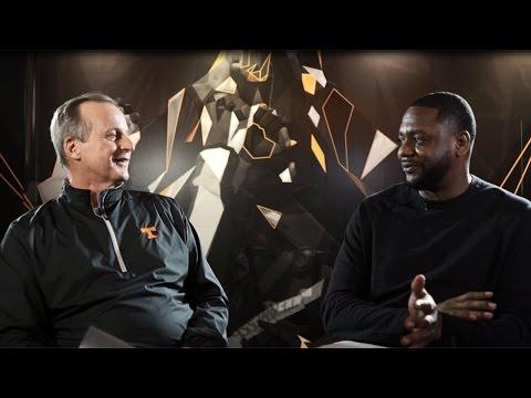 Rick Barnes Show | Interview with 2017 SEC Legend Ron Slay