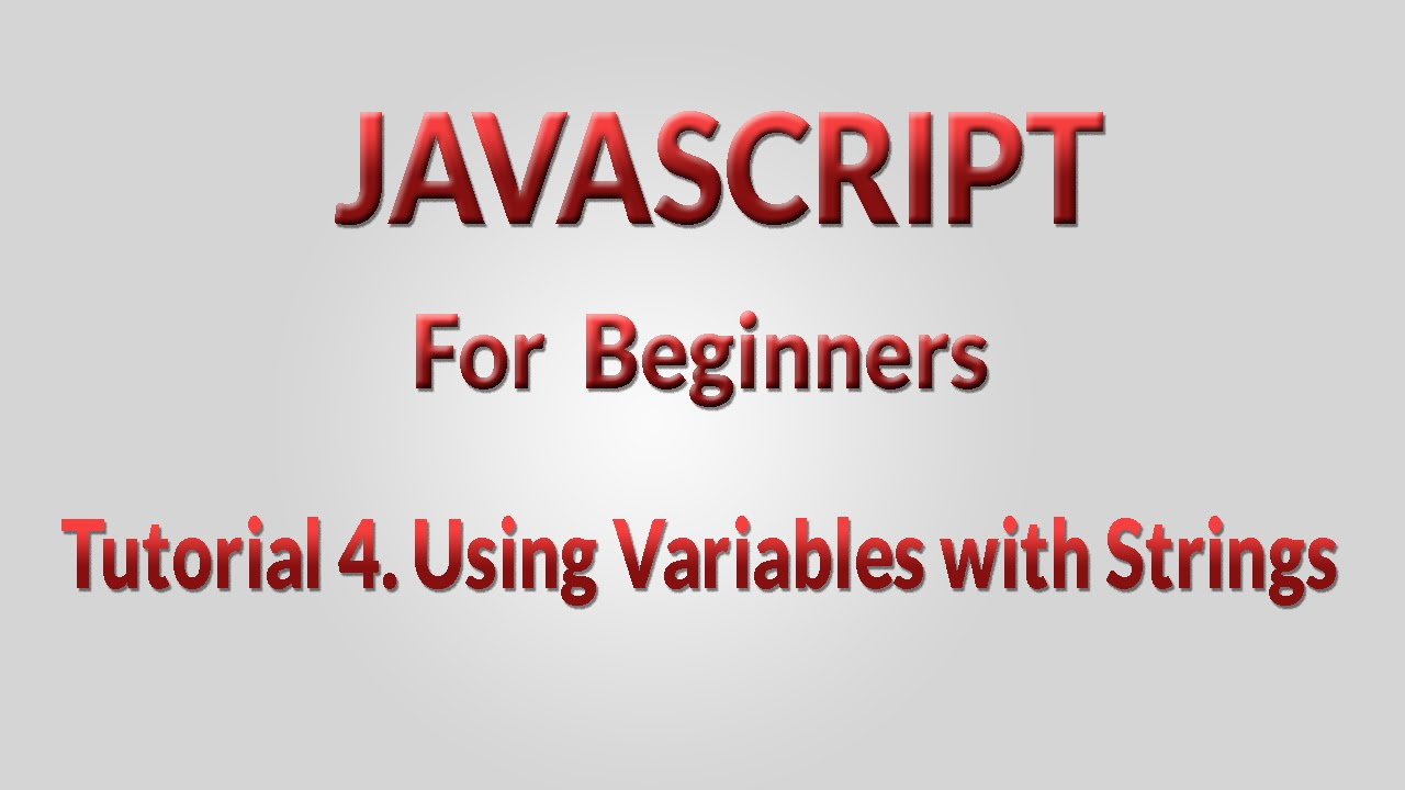 javascript basic tutorial for beginners with examples
