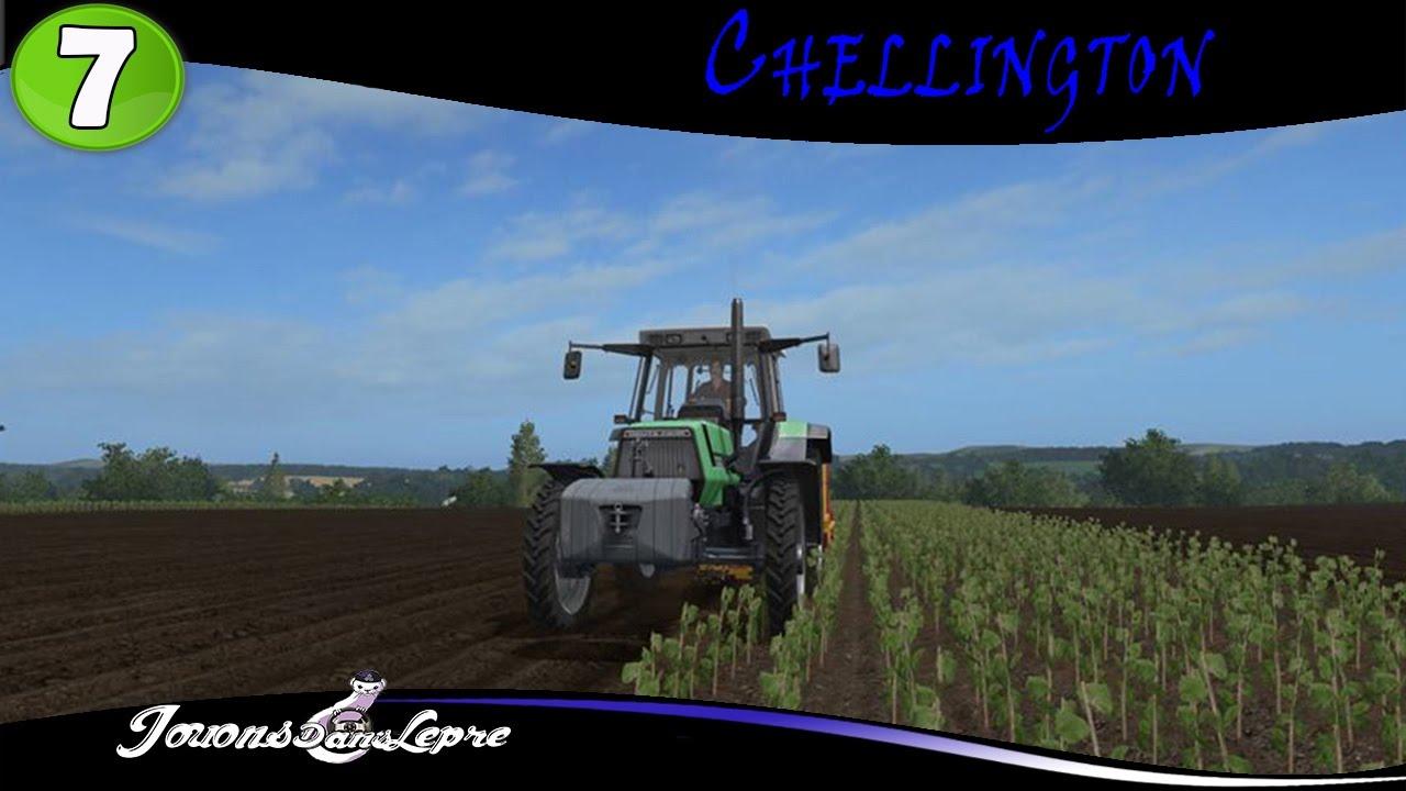 Map Chellington  ep7  Le Bois Plantation de peupliers  YouTube ~ Bois De Peuplier