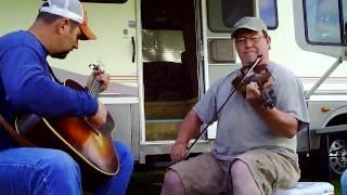 Joe Sites National Champion Fiddler Plays Bittercreek