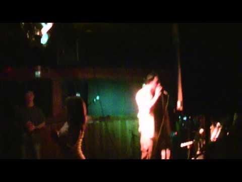 Evil Empire - Hoboken, NJ - May 9th 2009 at O'Donoghue's
