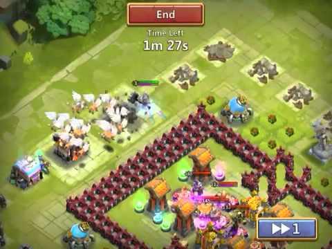 Castle Clash Hack: Executioner