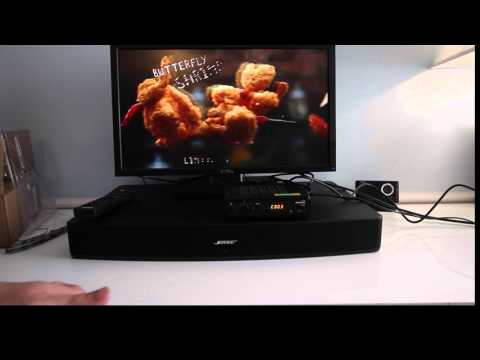 Viewtv AT-263 Unboxing, Setup, Review (Digital Converter Box with Recoding) OTA