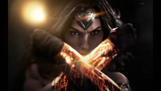 Wonder Woman New Theme Ringtone