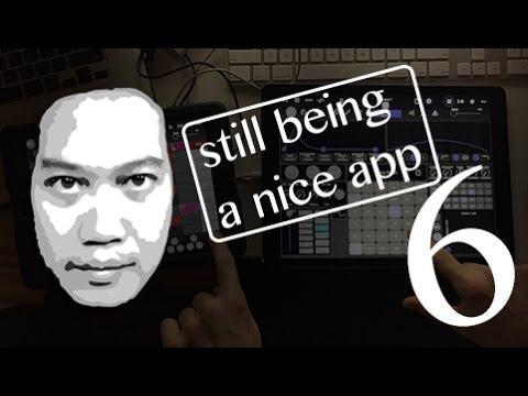 Modstep app (review) adding some gamelan instrument - part 6