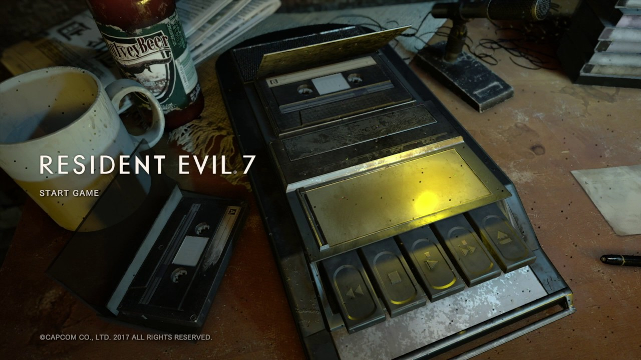 Why is Resident Evil 7 so broken on some PS4 Pro hardware? (updated
