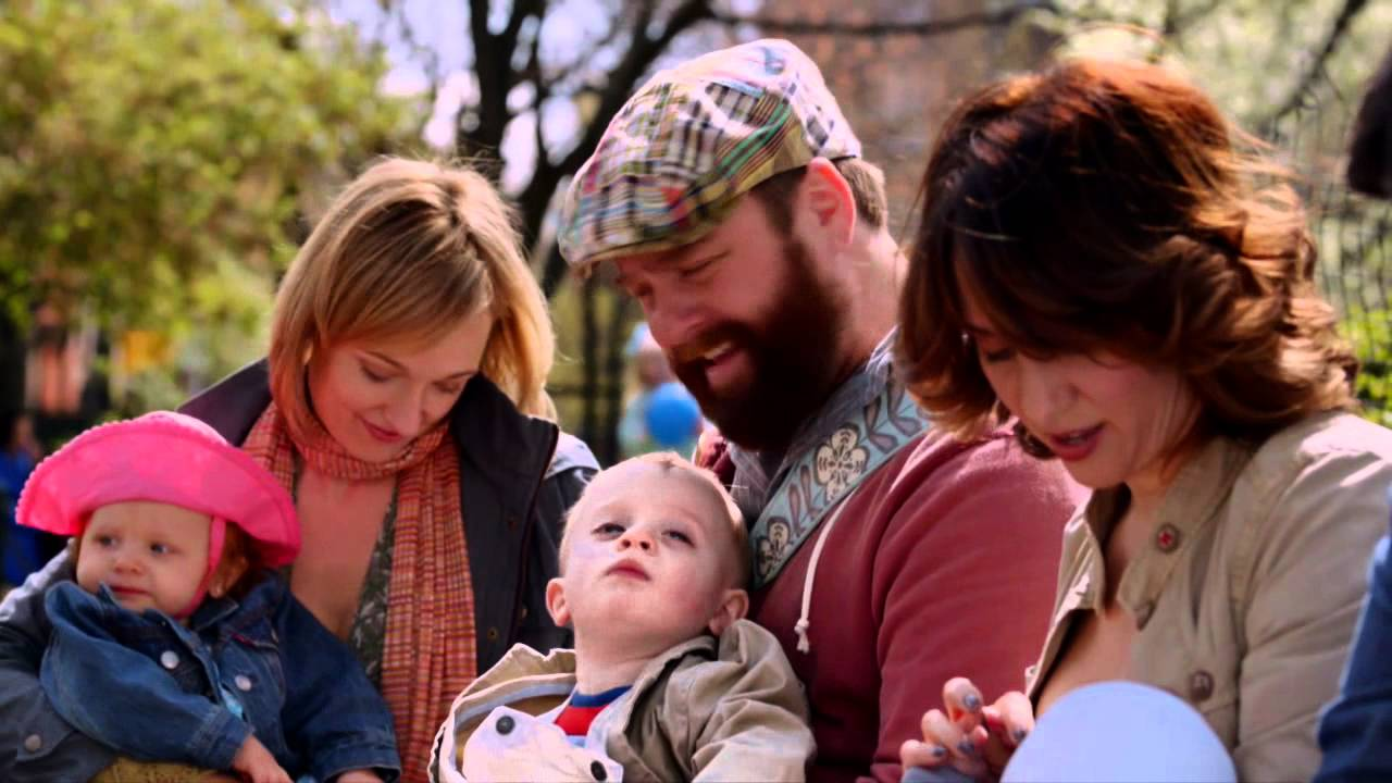 Download Bored To Death: Ray On Breastfeeding - Episode 19 Preview