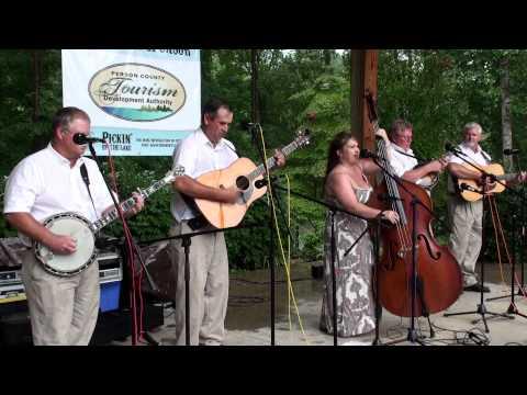 Lawson Creek Bluegrass - Little Willie
