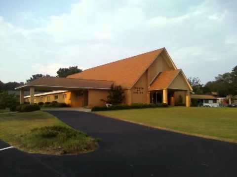 Lanett Church of Christ Acapella Singing