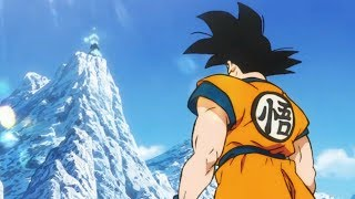 A Saiyan Revealed!? Possible Dragon Ball Super Broly Spoilers