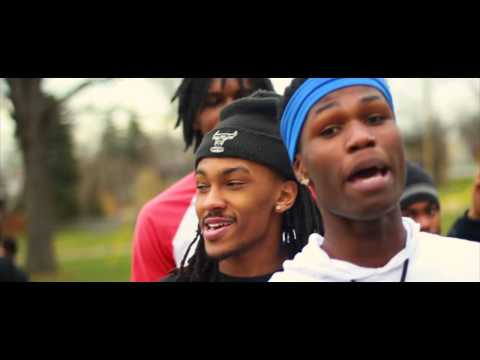 JayMoney Feat. Rell To' Real - 2Pac Of Flint [Shot By: BearMakeVisualz]
