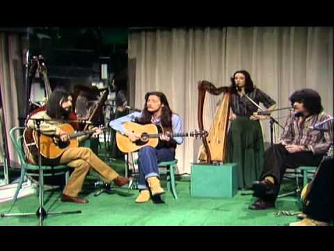 Clannad - Siúil A Rún 1978