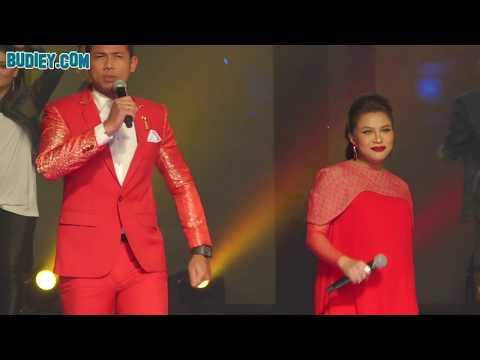 Bunyi Pelik dalam Lagu AISHAH Bila Nabil & Jihan Nyanyi #gegarvaganza