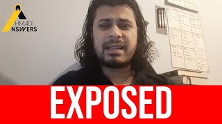 Anti-Ahmadi Sunni Preacher Exposed : Death of Prophet Isa (as) and the Truth of Islam Ahmadiyya