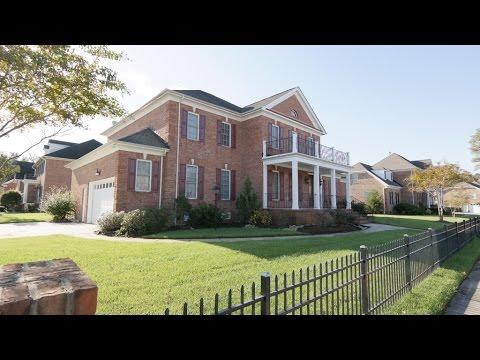 Highcourt Homes for Sale|Virginia Beach Real Estate|Coastal Virginia Luxury Properties