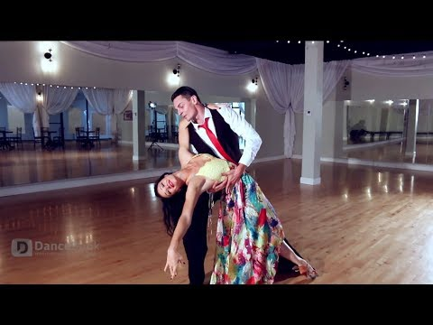 "Ed Sheeran – ""Perfect"" – Wedding Dance"