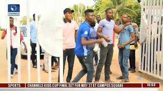Special Report Features LAUTECH Student Vs Oyo, Osun Govts Saga Pt.3