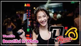 Download lagu Westlife Beautiful in white DJ B Remix MP3