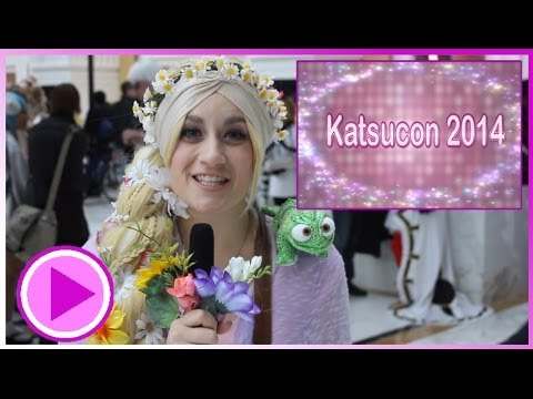 Katsucon Documentary 2014 - (Cosplay, Merchants, Artists and More!)