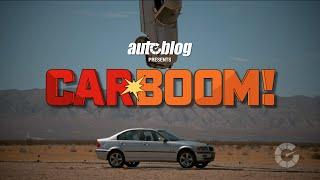 CarBoom! S1: E5 | Car Drop