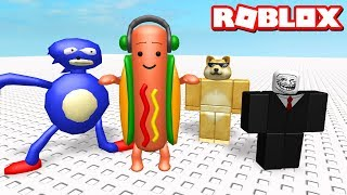 Repeat youtube video ROBLOX MEME SIMULATOR
