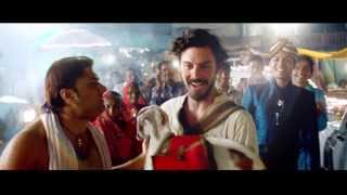 Heineken  - The Voyage Commercial  2013