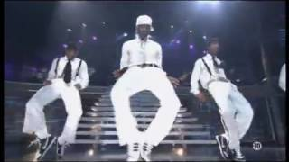 Usher - One Night One Star Live in San Juan, Puerto Rico 2005