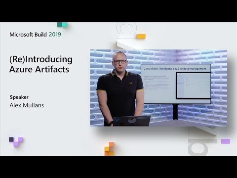 Pay-per-GB pricing and more Azure Artifacts updates | Azure