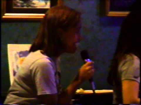 PSU Karaoke