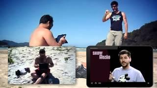 vuclip Pedido de casamento João e André (Ilha Grande - agosto de 2012)