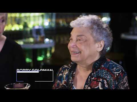 Broadway Bartender Episode 20: Curvy Widow
