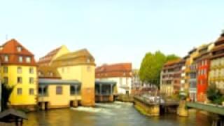 Suite Francaise - 4. Alsace - Lorraine : Darius Milhaud(フランス組曲 - 4. アルザス - ロレーヌ/ダリウス・ミヨー)