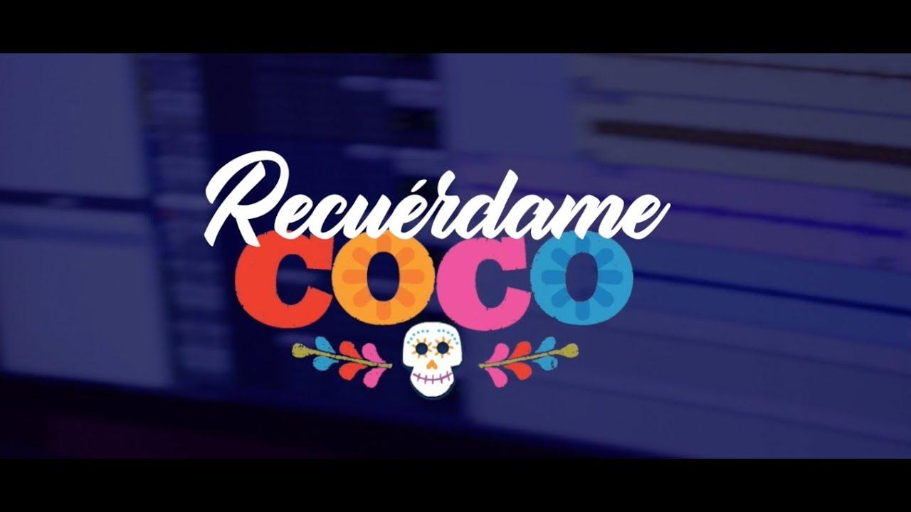 Espanol Coco download Version