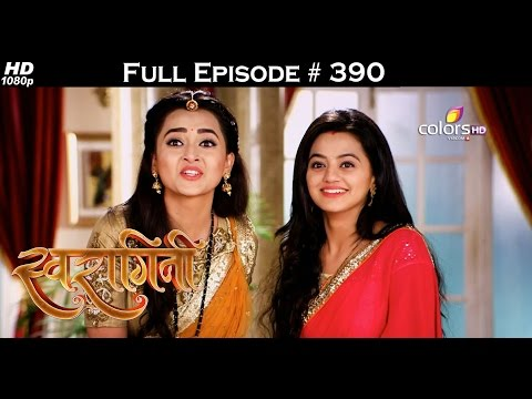 Swaragini - 22nd August 2016 - स्वरागिनी - Full Episode (HD)