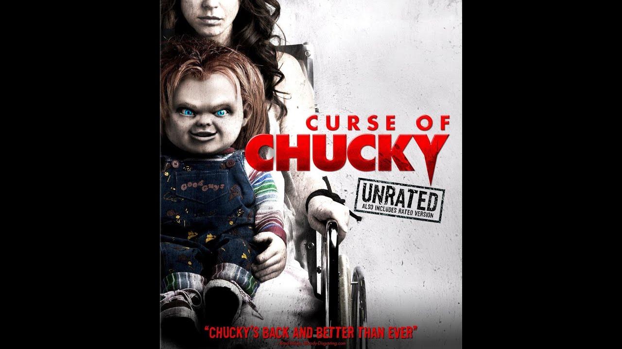 Jack Boneco Assassino Ele curse of chucky official trailer ( o novo filme do boneco