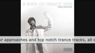 ASOT 2009 preview: Andy Moor & Ashley Wallbridge feat. Meighan Nealon - Faces