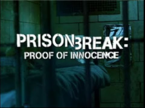 Prison Break: Proof Of Innocence [ALL EPISODES]