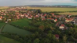 Klecany a Zdiby u Prahy 14.6.2018