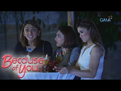Because of You: Full Episode 88