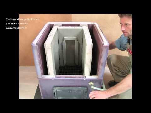 po le de masse montage d 39 un tika 6 youtube. Black Bedroom Furniture Sets. Home Design Ideas