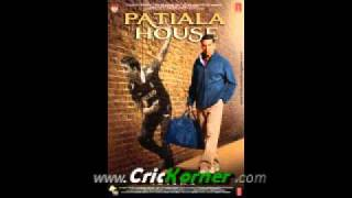Baby When You Talk to Me -  Patiala House