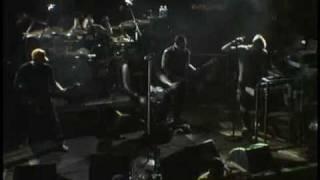 KMFDM - A Drug Against War (Live 2003)[HQ]