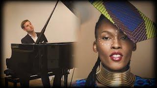 Thabilé feat. Tobias Becker - Remember the kisses (Homemade)