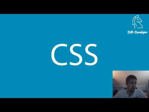 CSS Tutorial - Text and Shadow Effects - Part 6 thumbnail