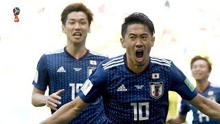 Japan vs Senegal - Preview | 2018 FIFA World Cup | Astro Supersport