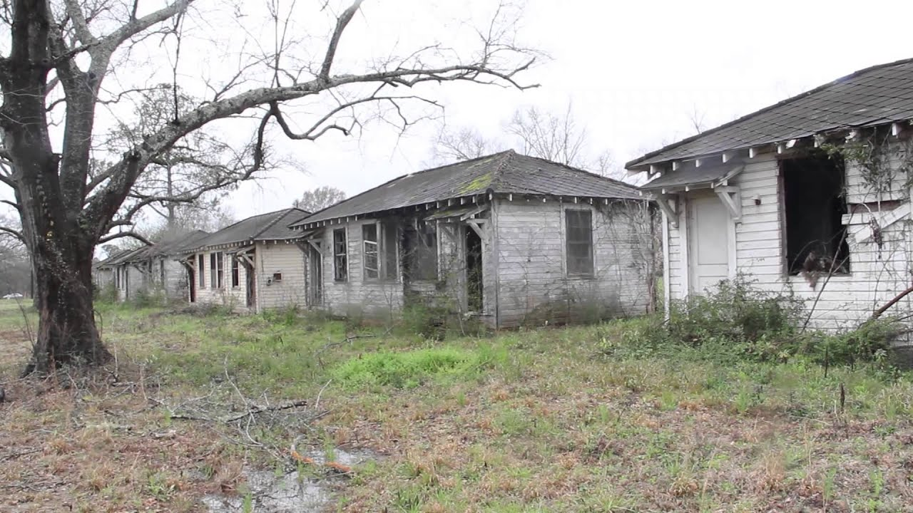 Abandoned Homes In South Alabama Youtube