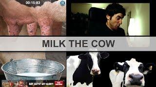 MILK THE COW! - [LuzuGames]