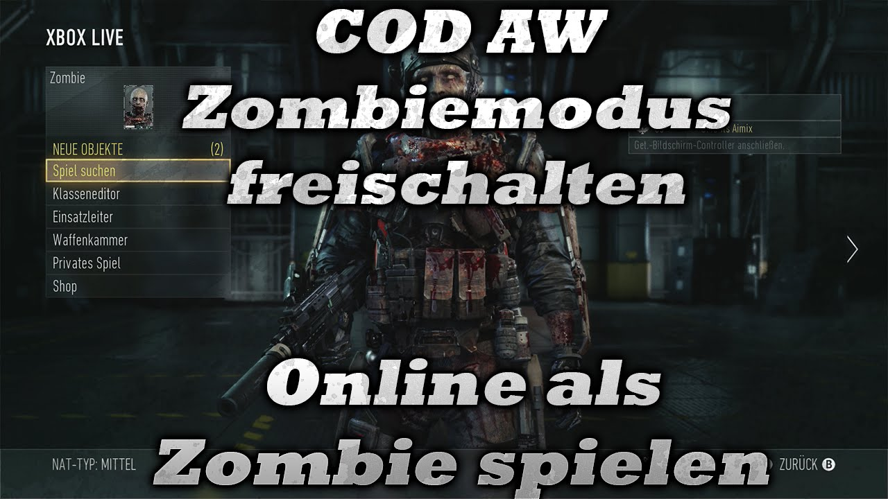 Cod Online Spielen