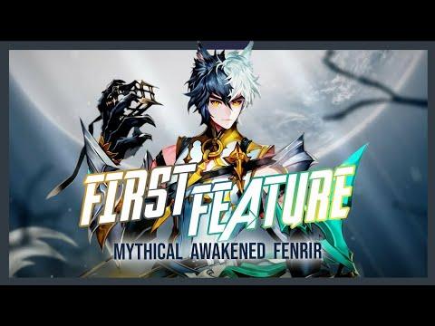 Seven Knights việt nam : cho thử tướng Fenrir vào arena trận sau gay cấn vcl !!!