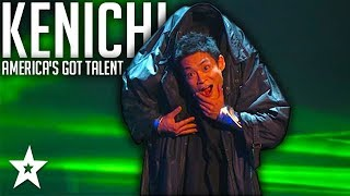 BEST Dancer WINNER on America's Got Talent | Got Talent Global